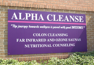 Alpha Cleanse